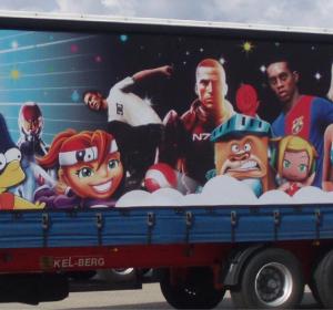 truckerboard